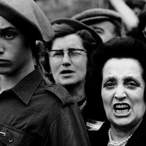 Paracuellos Madrid1977