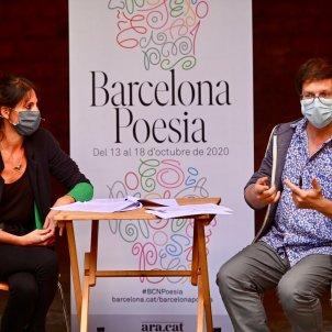 Rdp Barcelona Poesia 2020/PepHerrero