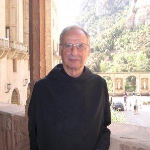 Hilari Raguer Arxiu fotogràfic del monestir de Montserrat