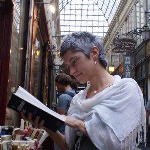 Gemma Gorga a París