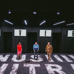 'Bonus track' Teatre Lliure Silvia Poch