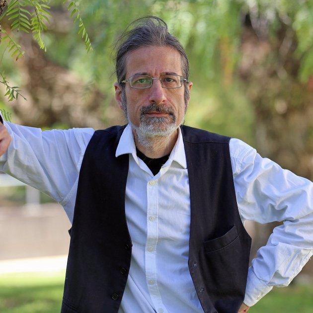 Jordi Solà Coll/Juanma Ramos