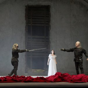 Don Giovanni/Monika Rittershaus / Òpera de Frankfurt