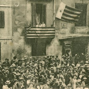 11 setembre 1915 estelada