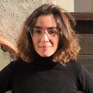 Irene Pujadas Premi Documenta