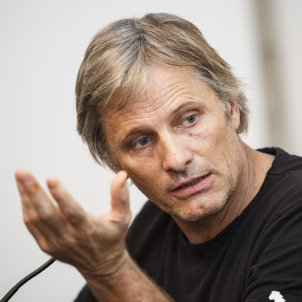 Viggo Mortensen Sergi Alcàzar