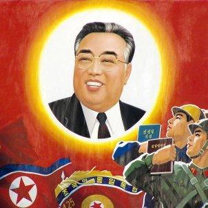 1024px Kim Il sung