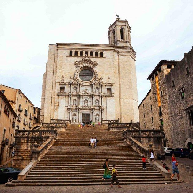 catedral santa maria girona