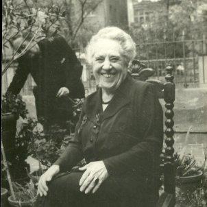 Caterina Albert-Víctor Català