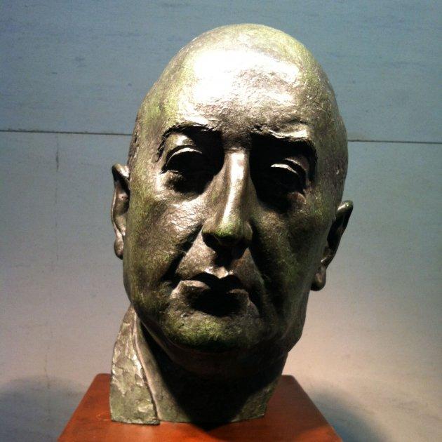 Josep Maria de Sagarra (Kippelboy)