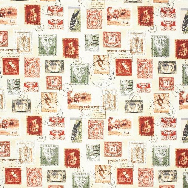 Longfellow Vintage Briefmarken 2502 741 3704 1