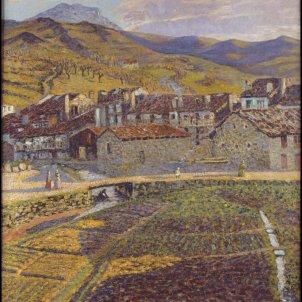 La vinya Darío de Regoyos