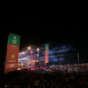 concert estrella damm la merce 2017 - Miquel González