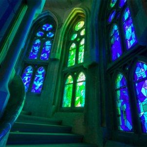 Sagrada Família-Twitter Sagrada Família