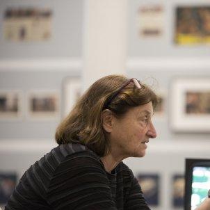 Susan Meiselas - Sergi Alcàzar