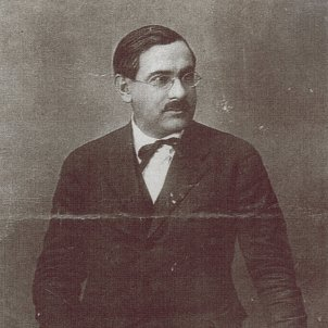 Antoni Rovira i Virgili-ElNacional