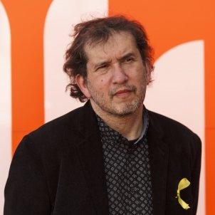 Joan lluis Luis premi Sant Jordi Omnium - Sergi Alcazar