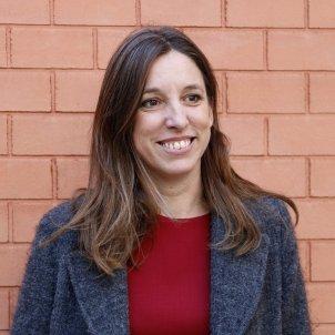 Llucia Ramis, premi Anagrama 2018 - ACN