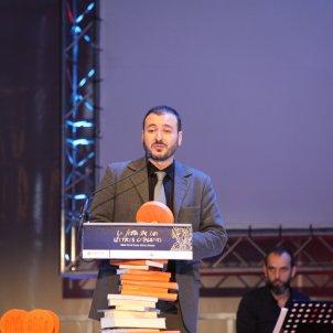 65a Nit Premi Frederic Roda Josep M Miro¦ü 2 Foto O¦Çmnium Ramon Boadella (23741949885)