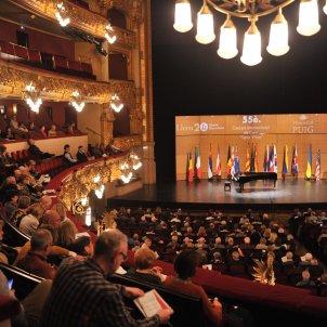 Concurs Tenor Viñas-Bofill/Liceu