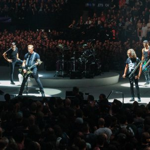 Metallica Live at The O2, London, England, 22 October 2017 - Kreepin Deth