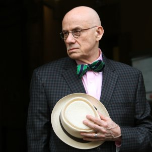James Ellroy ACN
