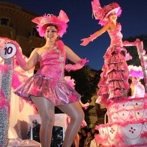 rua lluiment carnaval tarragona ACN