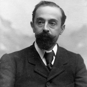 Joan Maragall 1903 Paul Audouard wikipedia