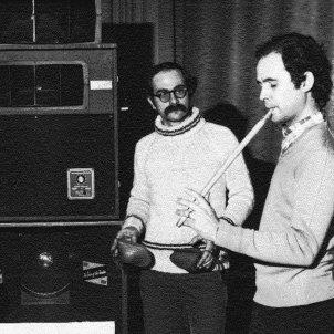 UC 1973/Isidor Marí