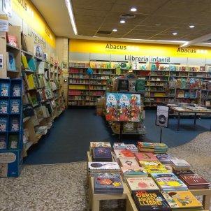 recomanacions llibreter abacus