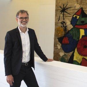 Marko Daniel Fundacio Miró - Sergi Alcàzar