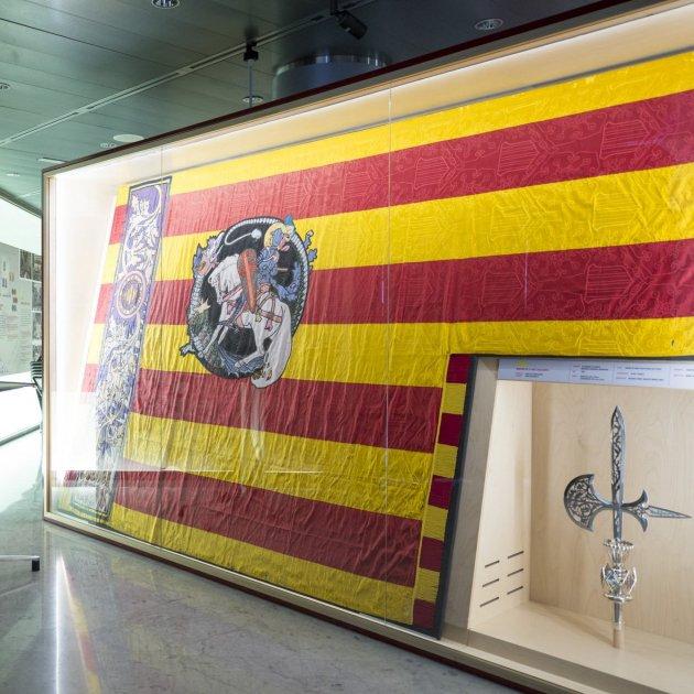 Bandera Unió Catalanista