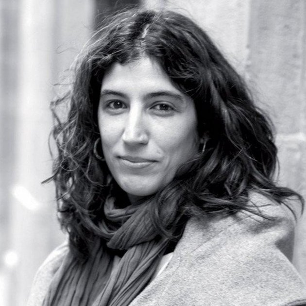 Nerea Barjola Ramos