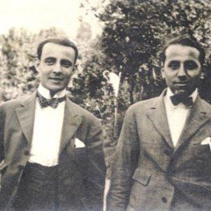 JV Foix Josep Obiols 1913 Fundació JV FOIX