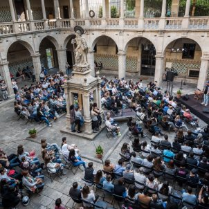 Barcelona Poesia 2017 Icub