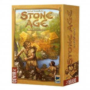 stone age / Devir