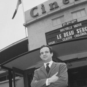 Truffaut BeauSerge/ ANEFO