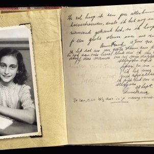 Diary of Anne Frank 28 sep 1942