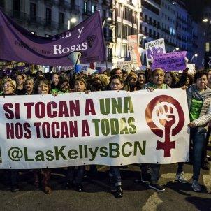 Pan y Rosas Las Kellys / La Virreina Icub