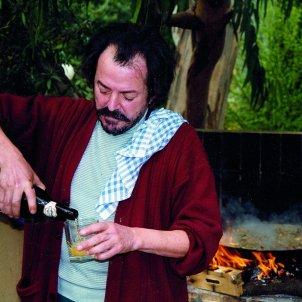 Josep Piera llibre daurat paella editorial pòrtic