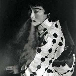 1. Prostitute - Shomei Tomatsu