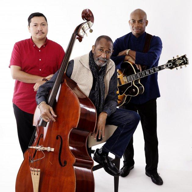 Ron Carter Golden Striker Trio vijazz