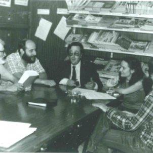 equip dec 1975 servei ensenyament catala cedida margarida muset