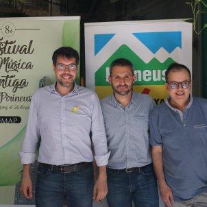 Festival de Música Antiga dels Pirineus