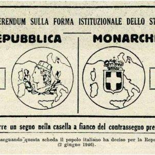 festa della repubblica referendum 2 giugno 1