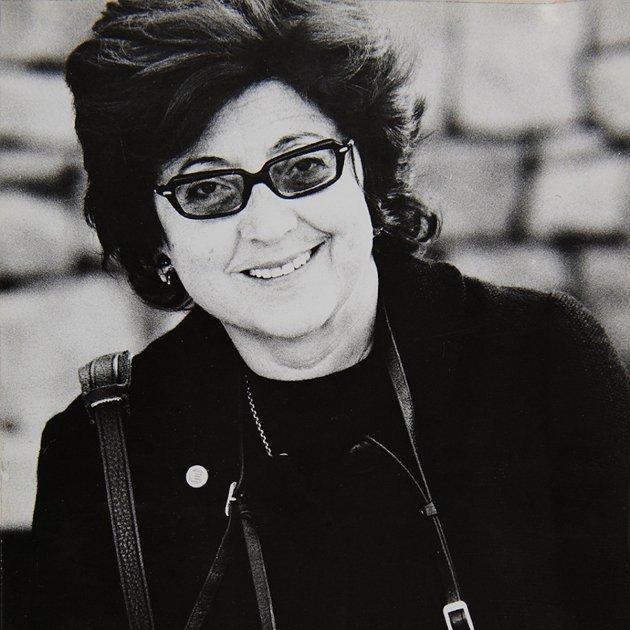 Retrat de Carme Garcia, 1958-1959. AFB