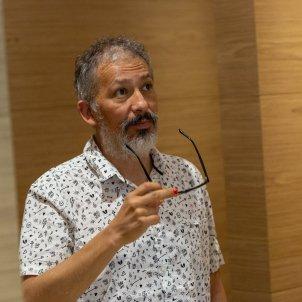 Francisco Montaña - Sergi Alcàzar