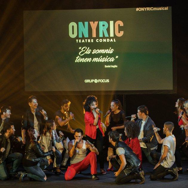 Presentacio temporada Onyric Teatre
