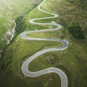 carretera pixabay