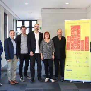 Setmana del Llibre en Català 2018